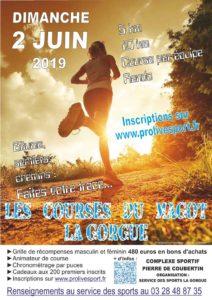 Les Courses du Magot - La Gorgue 2019