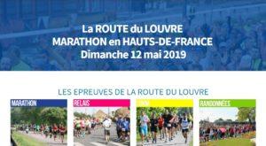 La Route Du Louvre 2019 @ Lille - Lens