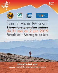 Trail de Haute Provence THP 2019 @ Trail de Haute Provence