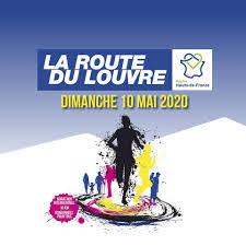 La route Du Louvre 2020