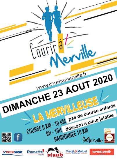 La Mervilleuse 2020