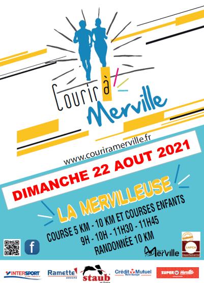 La Mervilleuse 2021