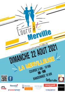 """La Mervilleuse 2021 - Jour """"J"""""""