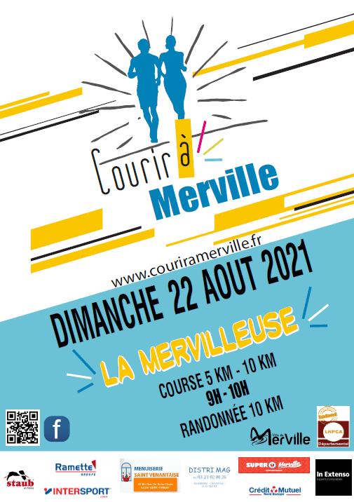 Read more about the article La Mervilleuse 2021